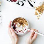 L'alimentazione e osteoporosi