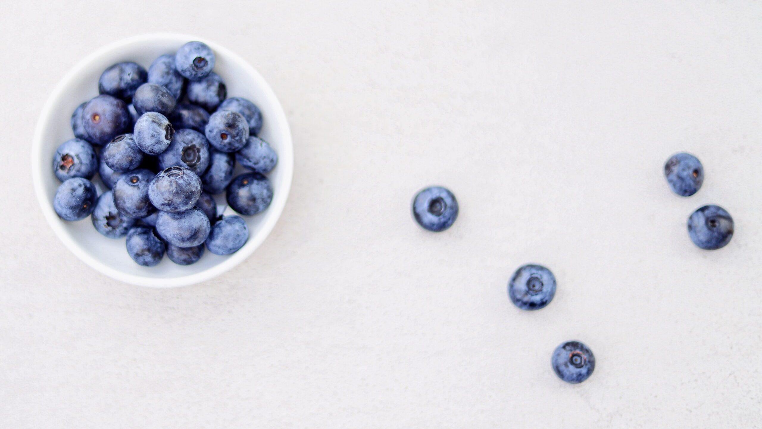 Frutti rossi e salute del microcircolo